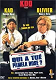 Qui a tué Pamela Rose ?