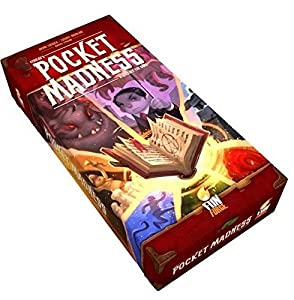 Mancalamaro PCMD - Pocket Madness