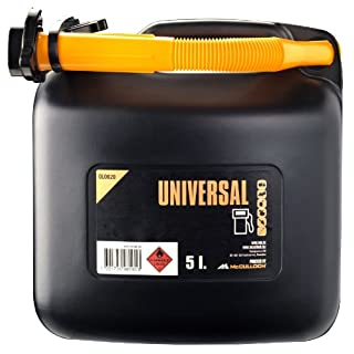 Universal Fuel Can with Flexi Nozzle - 5 L