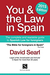 You & the Law in Spain 2015