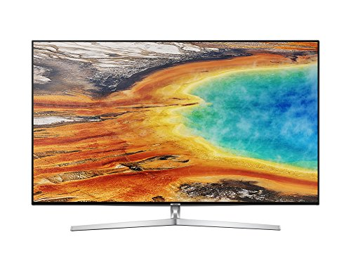 Zoll Smart Samsung Tv 55 3d (Samsung MU8000 139 cm (55 Zoll) Fernseher (AT-Version, Ultra HD, Twin Tuner, HDR 1000, Smart TV))