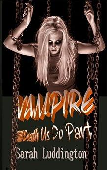 Vampire by [Luddington, Sarah]