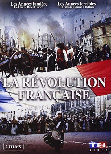 Bild von La révolution française , Partie 1 et 2 [FR Import]