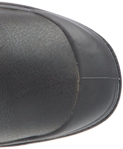 Palladium Pampa Hi Leather S 02609-072-M Herren Bootschuhe Braun (ROOTBEER PILOT)