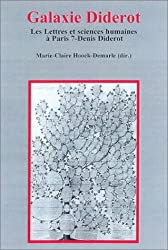 Galaxie Diderot : Les Lettres et sciences humaines à Paris 7-Denis Diderot