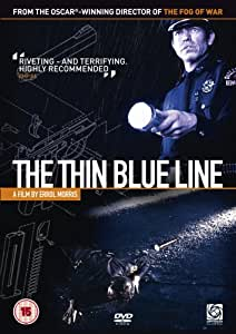The Thin Blue Line [DVD]