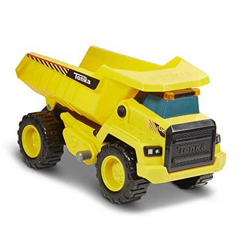 Tonka 8045 Power Movers - Bomba de Juguete para Camión, Multicolor, Talla única