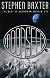 Cover of: Moonseed | Stephen Baxter