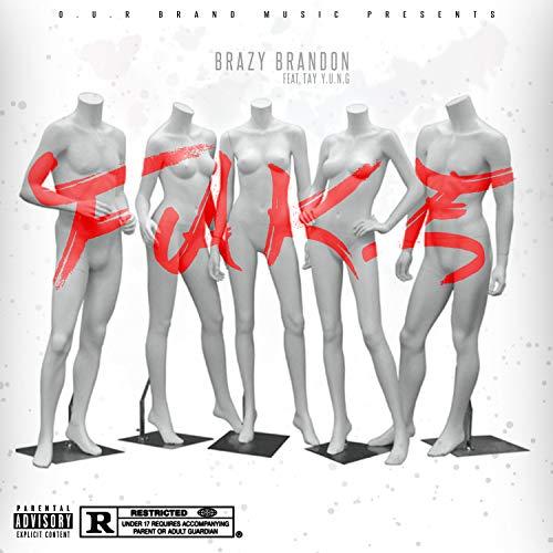 Fake (feat. Tay Y.U.N.G.) [Explicit]
