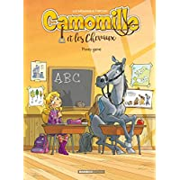 Camomille - Tome 3