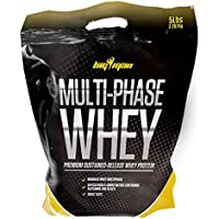 Big Man Multiphase Whey - 2,3 kg Chocolate
