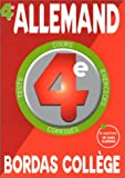 B. COLL. ALLEMAND 4E LV2 NP (Ancienne Edition)