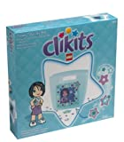 Produktbild von Lego Clikits 7512 Trendy Totes Sky Blue by