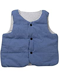 d61454ec36fe Amazon.co.uk  Gilets - Coats   Jackets  Clothing