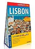 Lisbon 1 : 17 500: ExpressMap (City Plans)