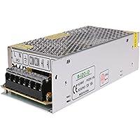 DC12V 120 W Universal Regulado Interruptor Fuente de Alimentación para luces LED, impresora 3D, CCTV, radio, proyecto de ordenador