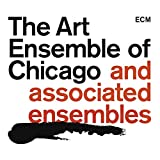 The Art Enemble Of Chicago (Artista) | Formato: Audio CD (2)  Acquista: EUR 92,23 4 nuovo e usatodaEUR 92,23