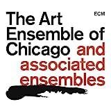 The Art Enemble Of Chicago (Artista) | Formato: Audio CD(2)Acquista: EUR 92,234 nuovo e usatodaEUR 92,23