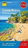 ADAC Reiseführer Costa Brava: Der Kompakte mit den ADAC Top Tipps und cleveren Klappkarten