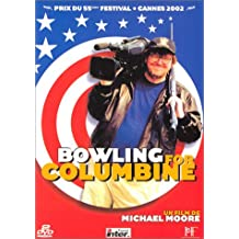 Bowling for Columbine - Édition Collector 2 DVD