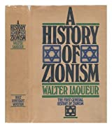 History of Zionism.