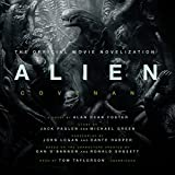 Alien: Covenant: A Novel (audio edition)
