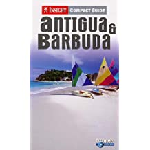 Antigua Insight Compact Guide (Insight Compact Guides)
