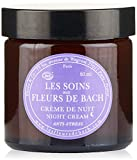 Les Fleurs De Bach Anti Stress Night Cream 60ml