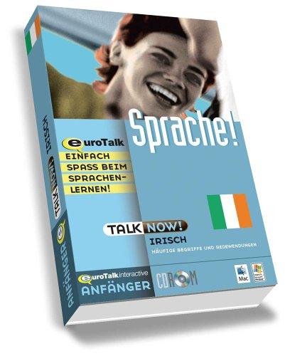 Lernen Sie Irisch, 1 CD-ROM Die wichtigsten Begriffe und Redewendungen. Für Windows 98/2000/ME/XP und Mac OS 9 oder X