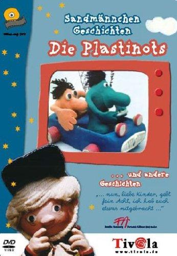 Geschichten - Die Plastinots