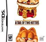Cheapest Garfield A Tale of Two Kitties on Nintendo DS