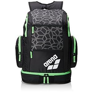 5138XtRysGL. SS300 ARENA Spiky 2 Large Backpack, Zaino Nuoto da 40 Litri Unisex Adulto
