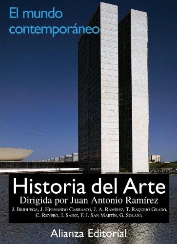 Hist. del Arte: 4 por Antonio Ramirez