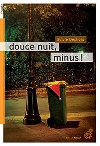 """Afficher """"Douce nuit, minus !"""""""