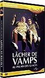 Les Vamps : Lâcher de Vamps, au Palais des Glaces
