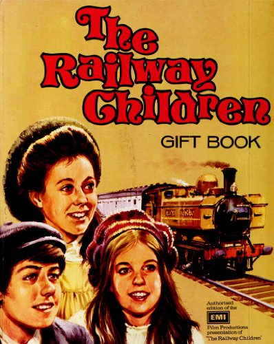 The railway children' gift book