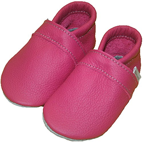Kinderschuhe/Hausschuhe/Kindergartenschuhe Pink Mädchen Pink