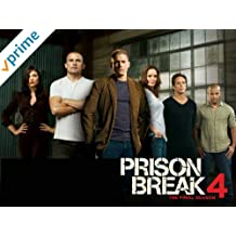 Prison Break  - Staffel 4 [dt./OV]