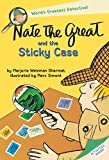 Image de Nate the Great and the Sticky Case