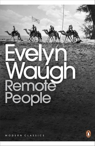 Remote People (Penguin Modern Classics) por Evelyn Waugh