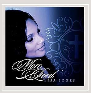 Lisa Jones More Lord