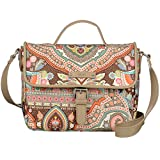 Oilily Spring Ovation Schultertasche S (Small) in 4 Farben