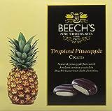 Beech's Fine Chocolate Dark Chocolate Tropical Pineapple...