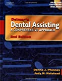 #3: Delmar's Dental Assisting: A Comprehensive Approach