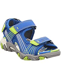 3b7e99b8dcaf Amazon.co.uk  Superfit - Sandals   Boys  Shoes  Shoes   Bags