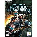 Star Wars: Republic Commando (PC CD) [Windows] - Game [Importación Inglesa]