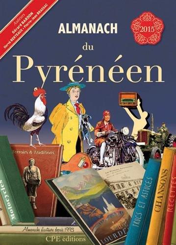 Almanach du Pyreneen 2015