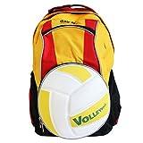 Diapolo Deutschland Volleyball Rucksack Sporttasche Tasche