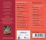 Priest And Bon Vivant : Clemens Non Papa -CD Album