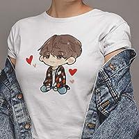 BTS T-Shirt for Women